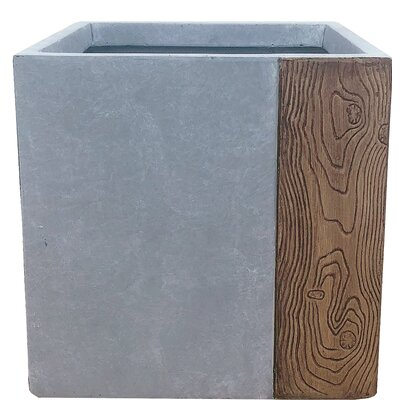 Foundry Selectbeckman Cypress Wood Planter Box Foundry Select Dailymail