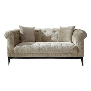 Sedgefield 2 Seater Chesterfield Sofa By Rosalind Wheeler