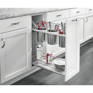 Rev-A-Shelf 2 Tier Utility Pull-Out Organzier