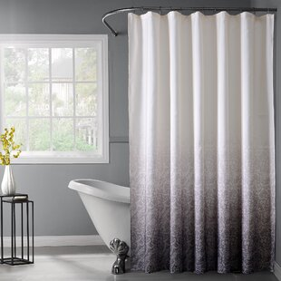Arushi Shower Curtain by Bungalow Rose
