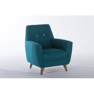 Boylan Armchair by Corrigan Studio