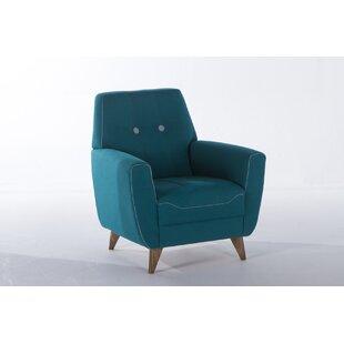 Boylan Armchair by Corrigan Studio