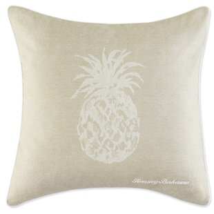 Relax Cotton Throw Pillow