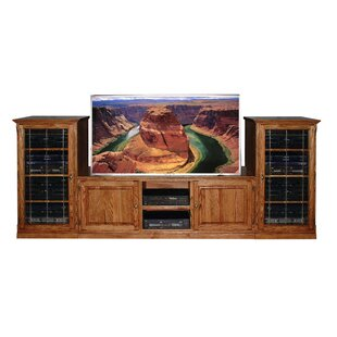 Laduke Audio Tower Cabinet