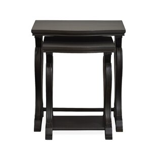 Monroe 2 Piece Nesting Tables