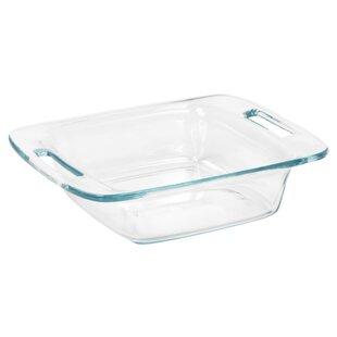 Easy Grab Square Baking Dish