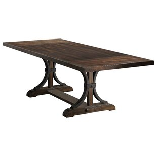 Keshia Extendable Dining Table