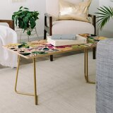 83 Oranges Coffee Table by East Urban Home