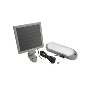 2-Piece Flood Light Set