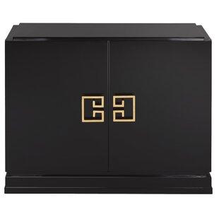 Reynaldo 2 Door Cabinet