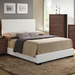 Schermerhorn Upholstered Panel Bed
