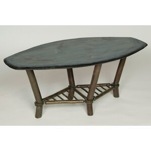 Table Rock Coffee Table by Flat Rock Furniture