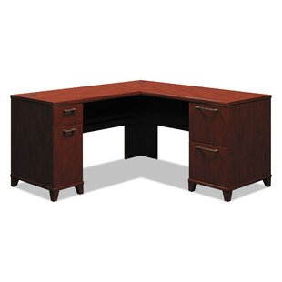Keeso L-Shape Executive Desk