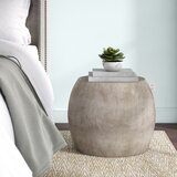 Ranchester End Table by Greyleigh™