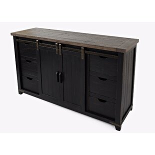 Westhoff 6 Drawer Accent Cabinet by Gracie Oaks