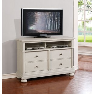 Blaire 4 Drawer Media Chest