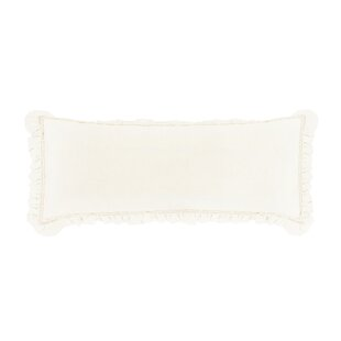 Mathilde Medium Down and Feathers Body Pillow