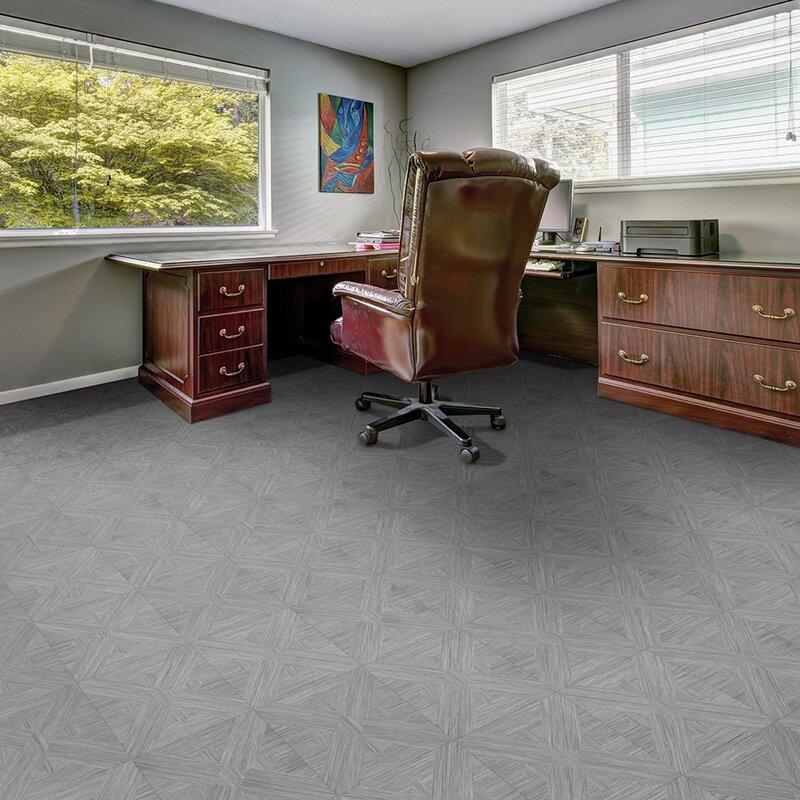 Perfection Floor Tile Clic Bordeaux