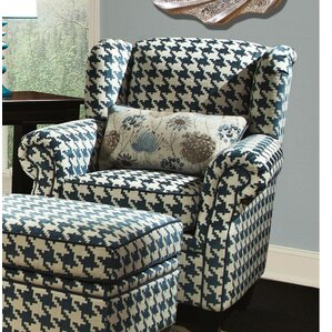 Ivywood Wingback Chair by Darby Home Co