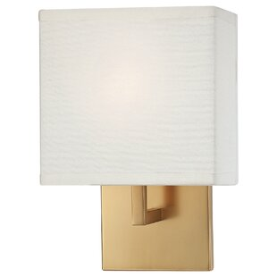 Modern contemporary wall sconce with on off switch allmodern save aloadofball Image collections