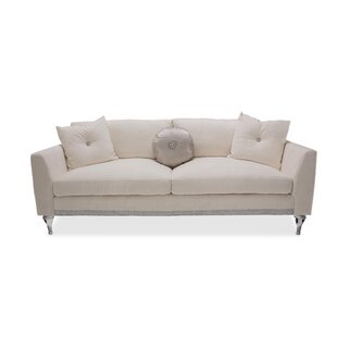 Michael Amini Glimmering Heights Sofa