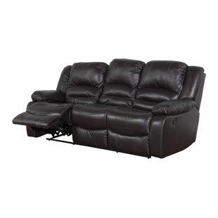 Sunny Designs Arizona Dual Reclining Sofa