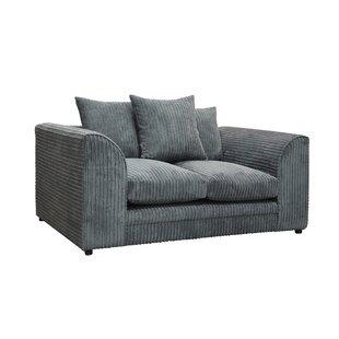 Napfle 2 Seater Sofa By Mercury Row