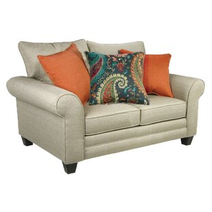 Clayton Loveseat by Chelsea Home Furniture