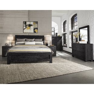 Wendy Panel Configurable Bedroom Set