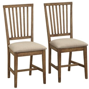 Skyview Upholstered Dining Chair (Set of 2)