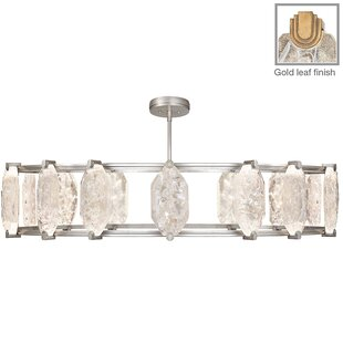 Allison Paladino 24-Light Drum Chandelier by Fine Art Lamps
