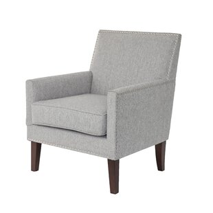 Gagarin Armchair by House of Hampton
