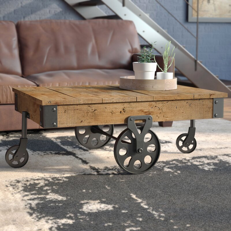 Delicieux Bors Coffee Table