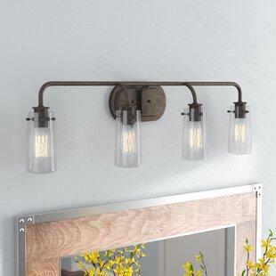 Dupont 4-Light Vanity Light By Trent Austin Design Wall Lights