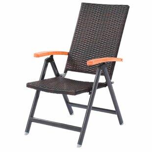 Mina Garden Chair Image