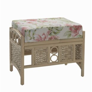 Alaina Dressing Table Stool By Beachcrest Home