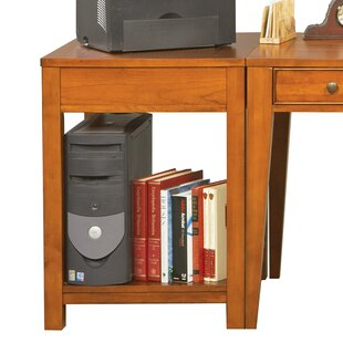 Chester End Table by Alcott Hill
