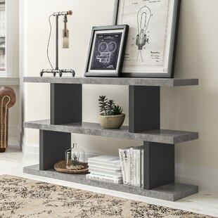 Burford 88 Cm Bookcase By Astoria Grand