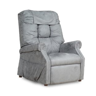 Primeau Manual Rocker Recliner Red Barrel Studio