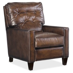 Lecoy Leather Recliner