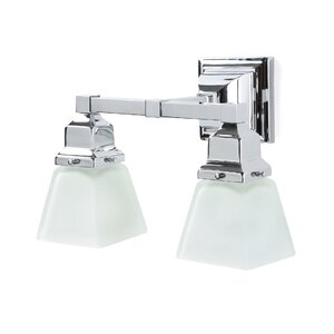 Schaefferstown 2-Light Vanity Light