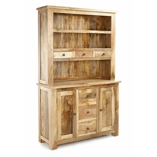 Donoho Farmhouse Welsh Dresser By Union Rustic