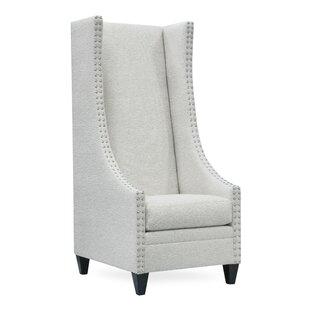 Gracie Oaks Dunluce Standard Bookcase ♥5NXF Furniture