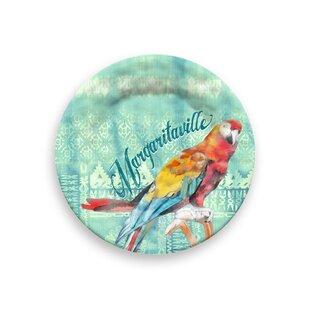 Margaritaville Textile Melamine 8.5