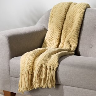 Yellow Gold Blankets Throws Up To
