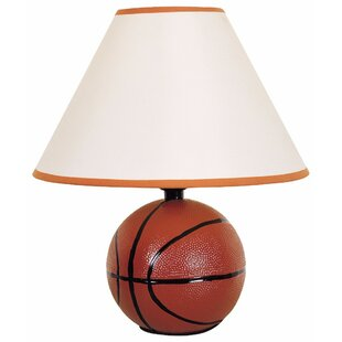 Hassen Basketball Inspired 15 Table Lamp (Set of 8)