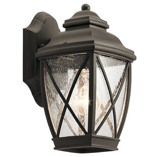 Sunnydale 1-Light Outdoor Wall Lantern