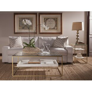 Artistica Home Cumulus 2 Piece Coffee Table Set