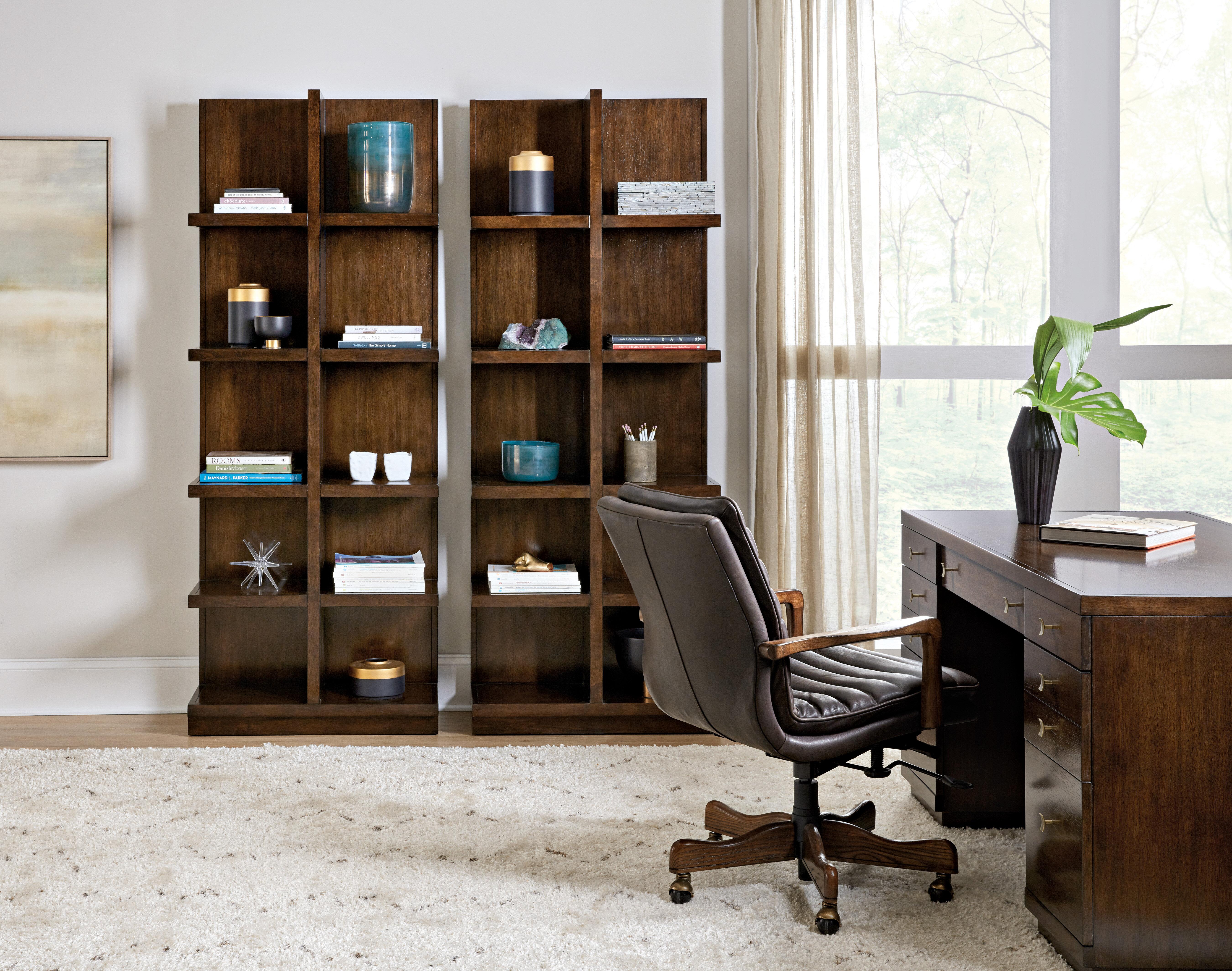 Hooker Furniture Apprentice Configurable Office Set Wayfair