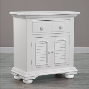 Morpeth Nightstand